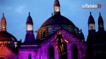 Festival Mimos à Périgueux : l'art de l'équilibre et du déséquilibre