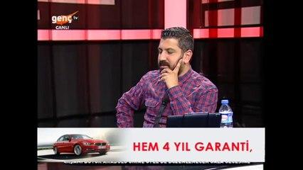 Ali Kişmir ile Kıbrıs Dosyası - 25.05.2017