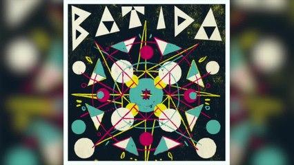 Batida - Dois (Full Album Stream)