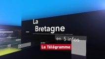Le tour de Bretagne en cinq infos – 25/07/2017