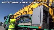 DROME ASSAINISSEMENT, vidange et nettoyage à Valence dans le département de la Drôme 26