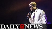 Another Herpes Lawsuit for singer Usher from a woman seeking $20M