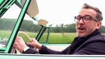 Con estilo Stil: Amphicar 770 | Al volante