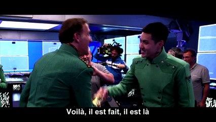 Interview Luc Besson - Valerian le film
