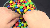 Mixing Random Things Into Slime - ASMR Oddly Satisfying Slimes