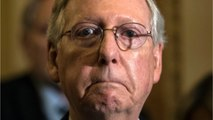 "McConnell Set On Ending ""Obamacare Nightmare"""