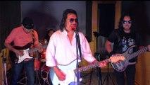 Pacheco Blues - Pacheco Blues en Rockopolis - Rolando en mi auto (TITANIO TV)