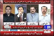 Rana Sanaullah's Logic Says That PM Nawaz Sharif is Guilty but He Should Not Be Disqualified Because He is Popular - Fawad Ch Grills Rana Sanaullah