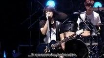 CNBLUE - Try again and Smile again [Türkçe Altyazılı]