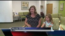 Iowa Clinic Uses Virtual Reality to Distract Child Patients From Procedures