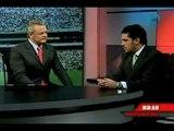 Alejandro Irarragorri, en exclusiva para Cadenatres Deportes