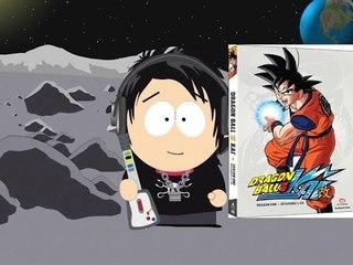 Dragon Ball Z Kai Season 1 Episodes 1-26 DVD Unboxing
