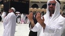 AZAN MAKKAH SHEİKH ALİ MULLAH. Kabe minarelerinden yankilanan iste o muthis ezan. HAFIZ METIN DEMIRTAS. Kabe müezzini taklit Seyh Ali Mulla.  ARAP MAKAMI EZAN. Hicaz makami ezan Kabe ezani. Azan Makkah. Azan Masjid Al Haram. Sheikh Ali Mullah Makkah azan