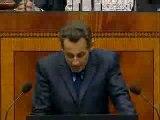 lemonde.fr :Au Maroc, M. Sarkozy signe ...