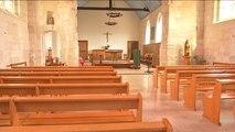 Le Père Hamel toujours dans les mémoires à Saint-Étienne-du-Rouvray