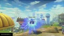 HOW TO UNLOCK SUPER SAIYAN, FUTURE SUPER SAIYAN & SUPER VEGETA! Dragon Ball Xenoverse 2