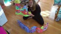 Kool Kat Breaks Into Toyland!