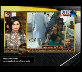 Sindh Round Up- 6 PM- 25th July 2017