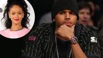 Chris Brown Still Keeps A Track On Ex Rihanna's Dating Life