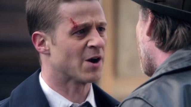 Gotham - Dawn of Night: Pax Penguina S04E01 [Full Episode] - Season 4 Episode 1