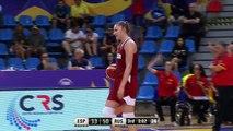 Coupe du monde U19 : deux équipes de basket se trompent de paniers !