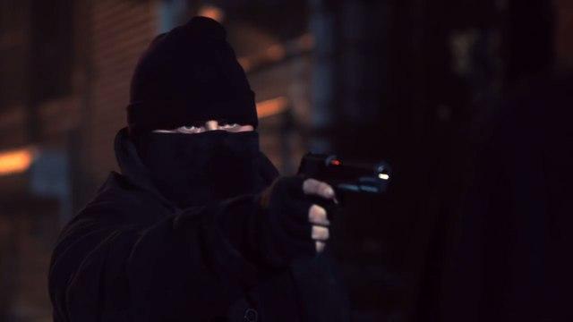 (Full Episode S04E01) Gotham Series - Dawn of Night: Pax Penguina