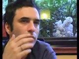 J'ai toujours rêvé d'être un gangster (2007) Interview de Samuel Benchetrit_ (480p_25fps_H264-128kbit_AAC)