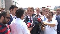 AK Parti Işgali Davasında Il Başkanı Temurci Tanık Olarak Ifade Verdi