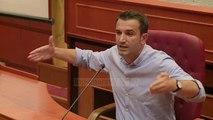 Veliaj: Ja si do ta bëjmë Tiranën me 24 orë ujë të pijshëm - Top Channel Albania - News - Lajme