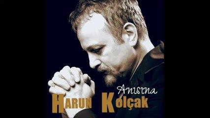 Harun Kolçak - Yeniden Doguyorum ( 2017 )
