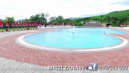 """Restaurant - Pishina """"Mrizi Zanave"""" 15 sec"""