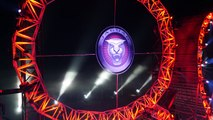 Jaguar F-PACE - Veja o F-PACE bater o recorde mundial com o maior looping já feito