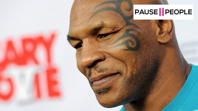 L'ancien boxeur Mike Tyson se confie sur son agression sexuelle