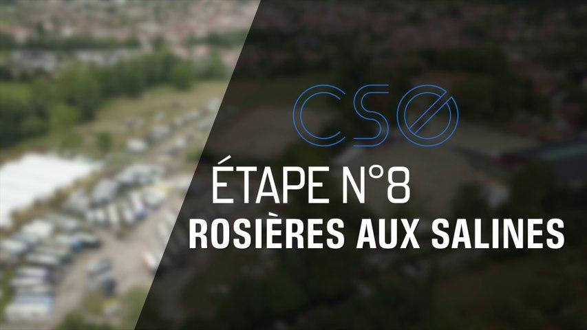 GRAND NATIONAL : LE MAG - CSO n°8 à Rosières aux Salines