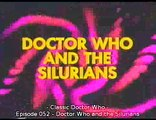 260 Doctor Who Classic - S07E02 - Partie 02 - Doctor Who and the Silurians