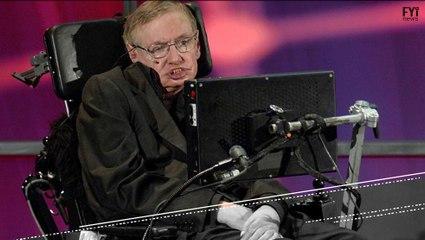 Stephen Hawking estava errado