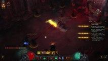 Diablo 3 Donjon d'ensemble Nécromancien Avatar de Trag'Oul