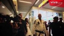Legenda MMA Dunia Bicara Soal One Pride