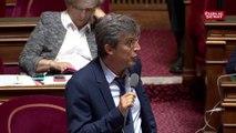 David Assouline s'emporte : « Il nie l'utilité des parlementaires ! »