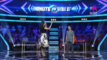 Minute to win it | Ep 32 - Lets hope, the dream come true | Mazhavil Manorama