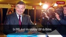 Le parcours politique de Michel Mercier