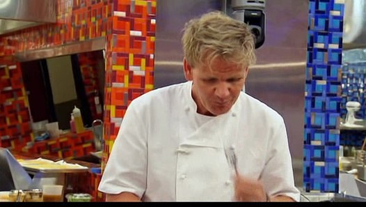 Hells Kitchen Raw S11e12 Video Dailymotion