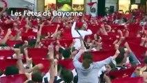 """Paquito, Jacqueline et """"Peña Baiona""""... Cinq choses à connaître avant d'aller aux Fêtes de Bayonne"""