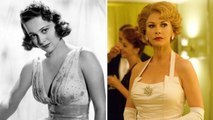Olivia de Havilland Asks Court to Expedite Lawsuit Over Portrayal in 'Feud' | THR News