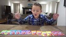Géant comestible gommeux et Comment à faire gommeux vers Bonbons la famille amusement Californie