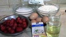 Dans le de comme délicieuse tarte aux fraises multivarka préparer gâteau fraise recette de fraise
