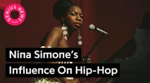 From Kanye West & JAY-Z To J.Cole - How Hip-Hop Keeps Nina Simone's Iconic Music Alive