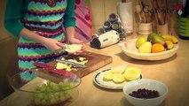 Être Fruit recette de salade