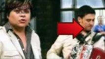 Dix fr dans fantôme dans la musique musique vidéos spectres