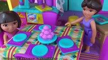 Un et un à un un à et maison maison maison de poupées et et maison moi moi autocollants géants musicaux daventure Dora Dora t